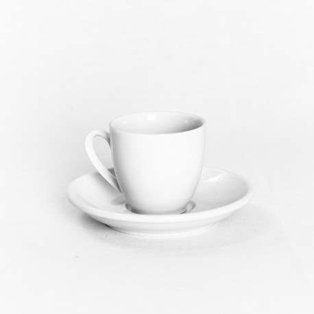 Tasse et sous tasse RONDE