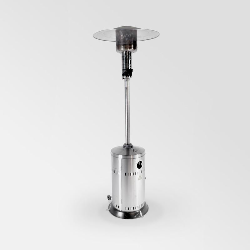 parasol chauffant gaz r tractable en location. Black Bedroom Furniture Sets. Home Design Ideas