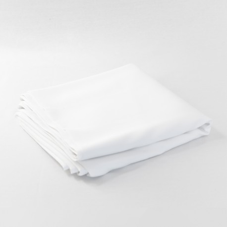 Nappe blanche 240x140 basic