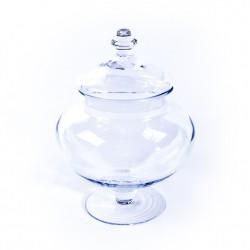 Bombonnière CANDY JAR h20.5xd21cm